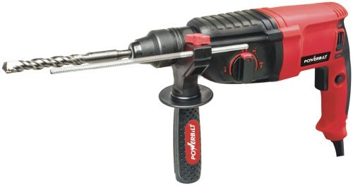 Powerbilt Rotary Hammer Pbt-rh-26