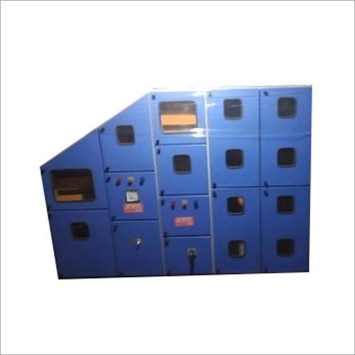 Electrical Meter Panel