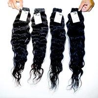 Factory Price Premium Quality Wholesale Indian Raw Cheap Sample Virgin Hair Bundles Loose Deep Wave Hair