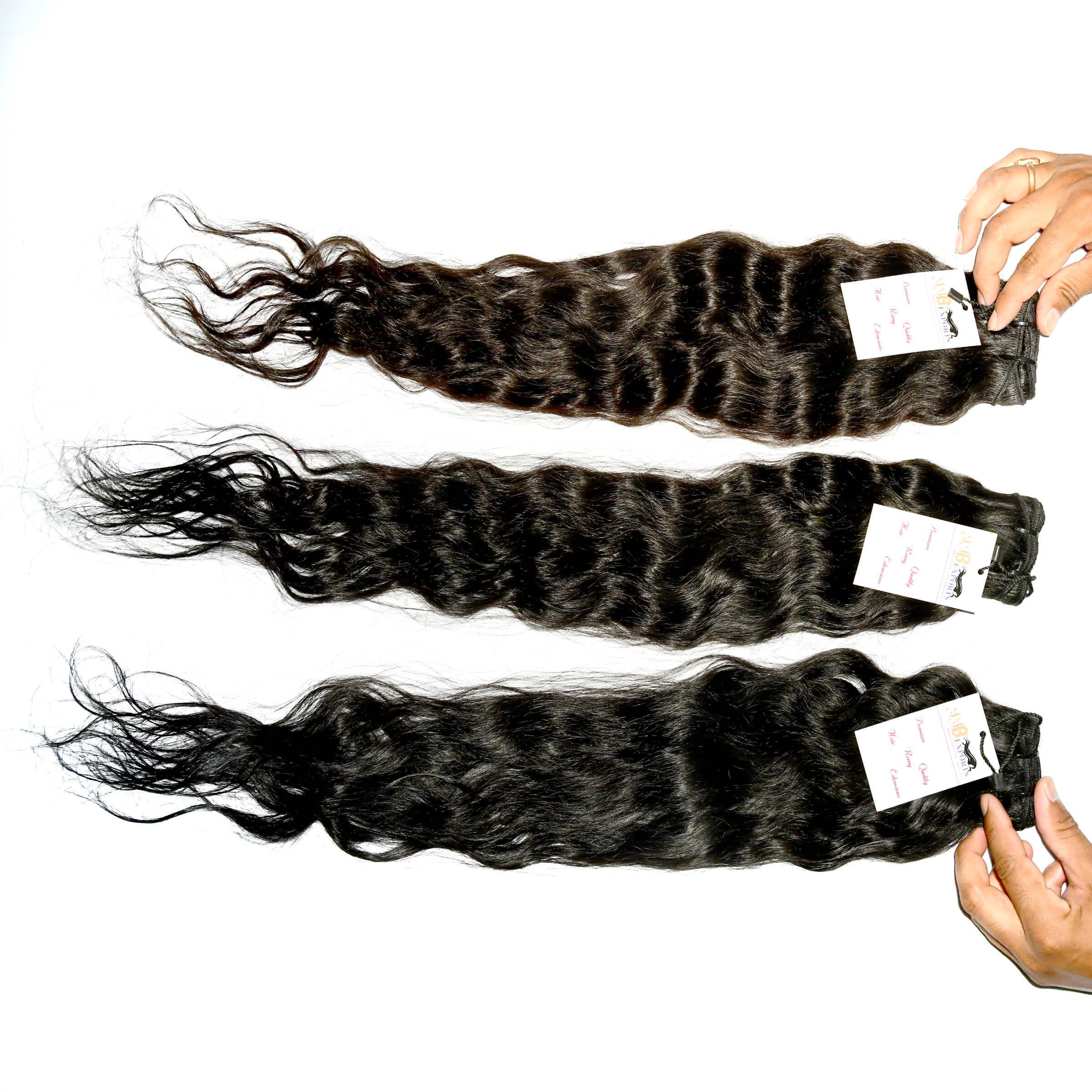 High Quality Indian Virgin Human Hair Bundles,cambodian Loose Deep Wave Virgin Hair