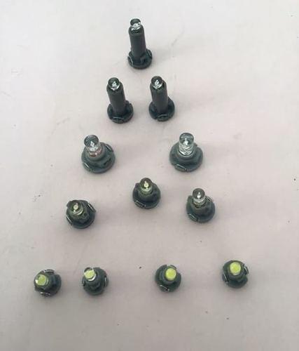 Led Bulbs Bax B8.3D B8.5D T3, T4, T5 Neo Wedge, T4 Tall 19Mm Neo Wedge