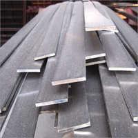 Industrial Grey Mild Steel Flat Bars