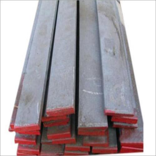 Hot Rolled Mild Steel Flat Bars