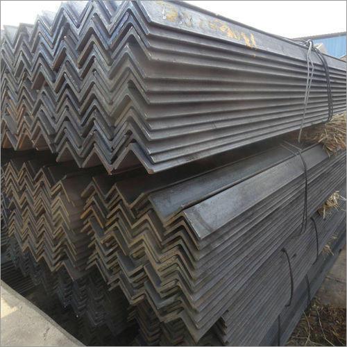 Industrial Mild Steel Angle Bars