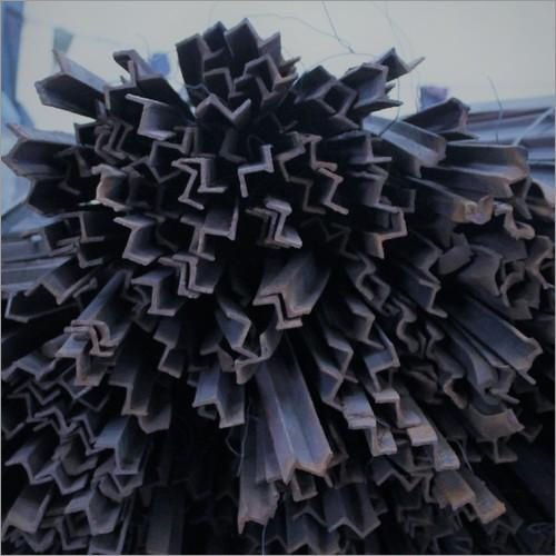 Mild Steel Z Angle