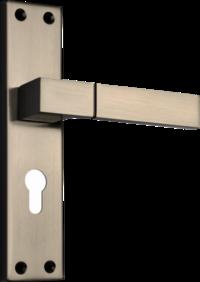 CY Aluminium Lock