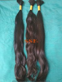 Indian Virgin Single Drawn Human Hair