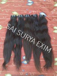 Indian Virgin Long Wavy Human Hair