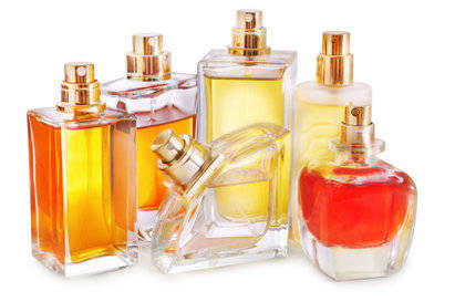White Oud Fragrance Compound