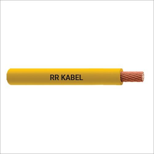 RR Cable FIREX LS0H (Low Smoke Zero Halogen)