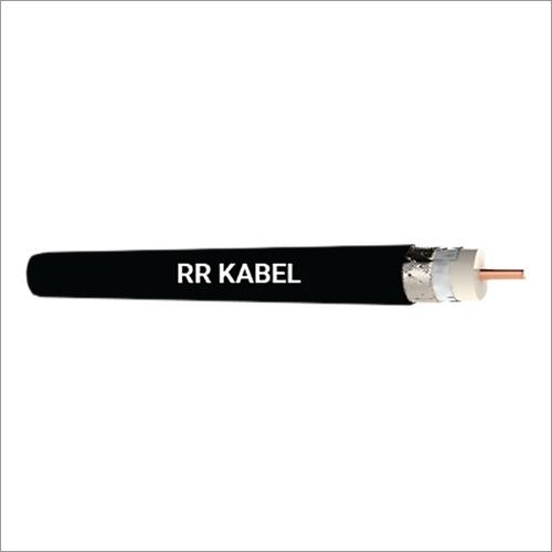 RR Cable RATNA Co-Axial