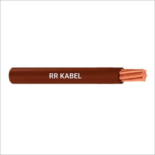 RR Cable HALOGEN-FREE H07Z-R-6491B