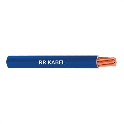 RR Cable PVC Insulated Building Wire (H07V-R)-6491X