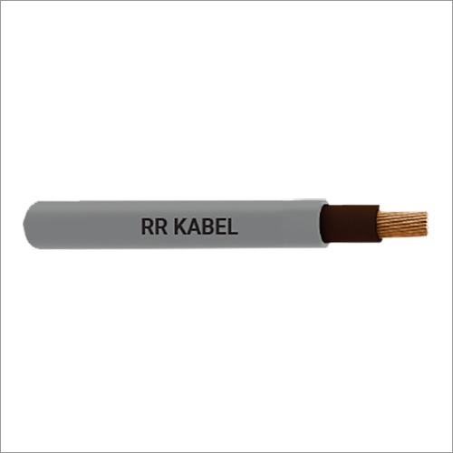 RR Cable 6181Y - BS 6004