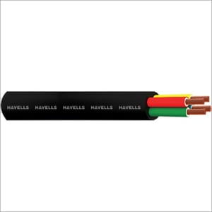 Havells Multicore Round Cables