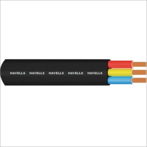 Havells Flat Submersible Cables