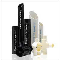 Astral Pipes Wire Guard - Pipe for Protection of Wires & Cables