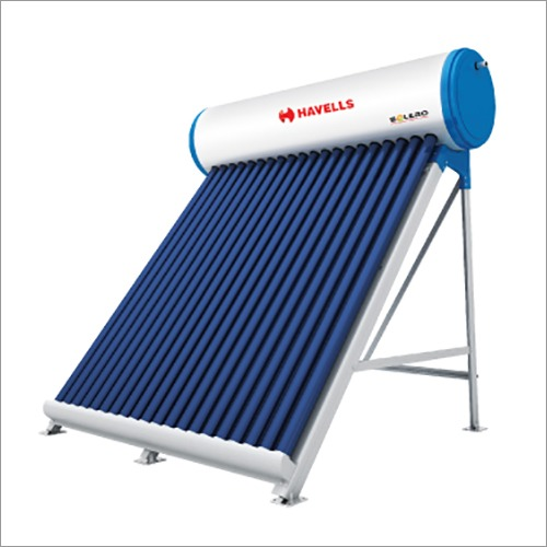 Havells Solero 300 L SLR White Solar Water Heater