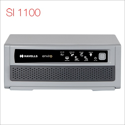 Havells SI 1100 Solar Home Inverter Solutions