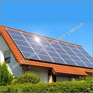 1 kW Solar On Grid System