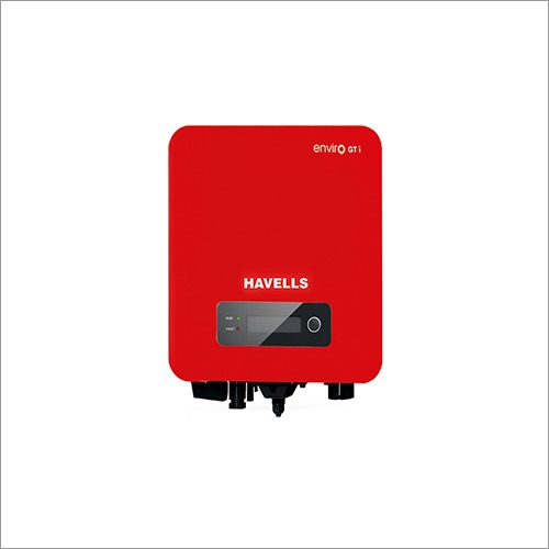 Havells Enviro GTi 1100 NG 1-ph Solar GT Inverter