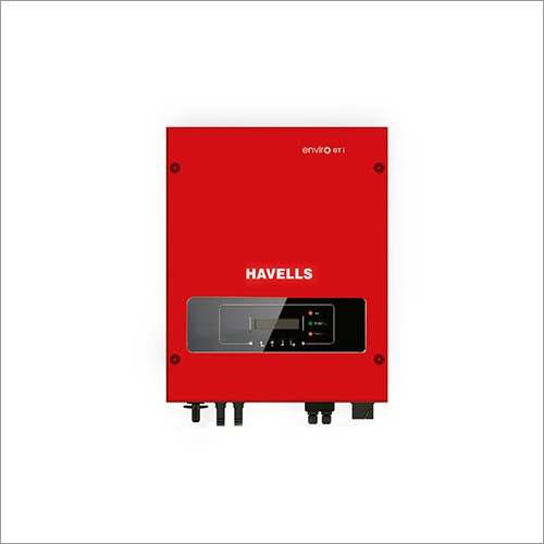 Solar On Grid Inverter And Solutions