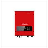Havells Enviro GTi 5000 D 1-ph Solar GT Inverter