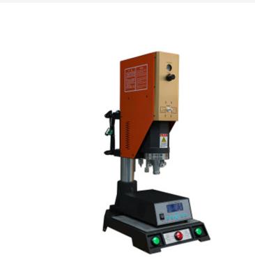 PE water hose ultrasonic welding machine