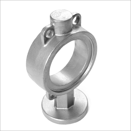 Investment Casting For Butterfly Valve