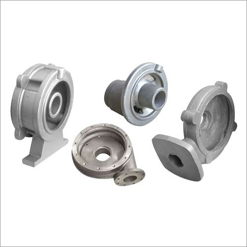 Submersible Pump Investment Casting Components