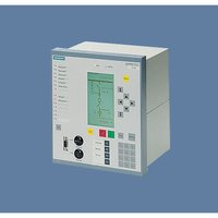 SIEMENS SIPROTEC 4 SIPROTEC 7VE6 MULTIFUNCTION PARALLELING DEVICE