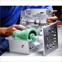 Aerospace Precision Investment Casting