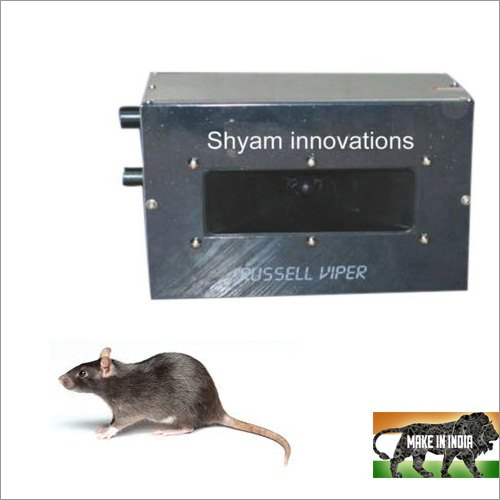 Ultrasonic Rat Repellent