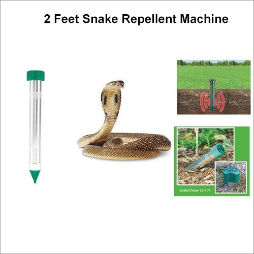 Snake Repellents