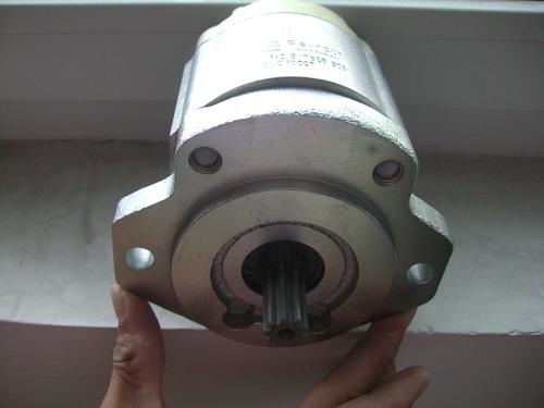 Liebherr 10004090 Gear Pump