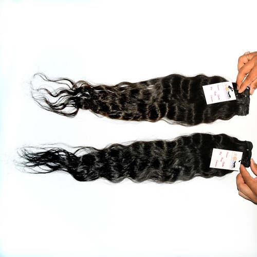 Double Wefted Deep Wave Brazilian Hair, Unprocessed raw Virgin Deep Wave Hair Wholesale