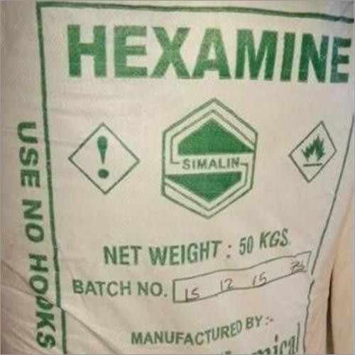 50 KG Hexamine