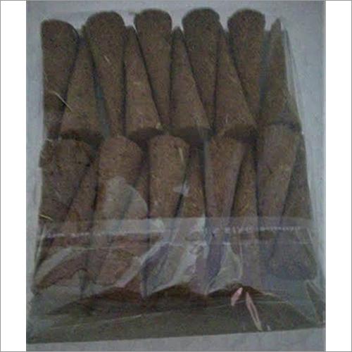 Agarbatti Dry Cone
