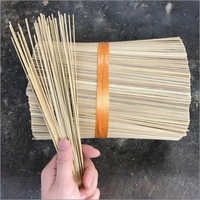 8 Inch Bamboo Incense Stick