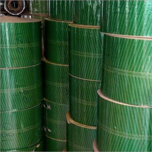 Green Dona Roll
