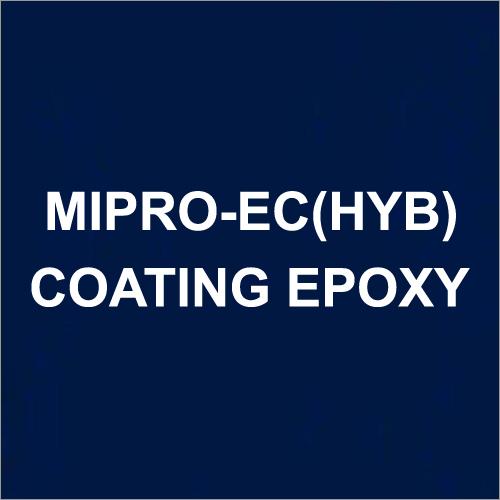 Mipro-EC (HYB) Epoxy Coating