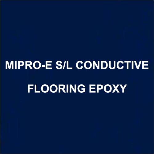 Mipro-E S-L Conductive Flooring Epoxy Coating