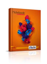 Office note book