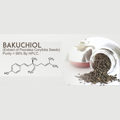 Bakuchiol 99 Percent