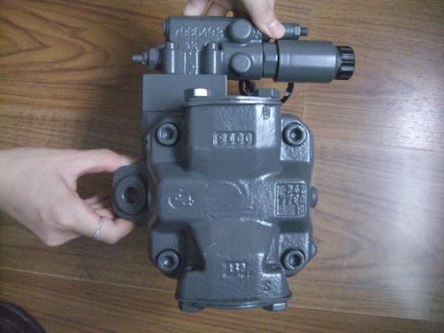 Liebherr 10003536 Hydraulic Pump