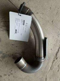 Liebherr 10001728 Exhaust Pipe Line