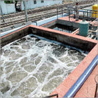 Industrial Water Recycling Plant