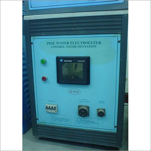 PEM Fuel Cell Test Station