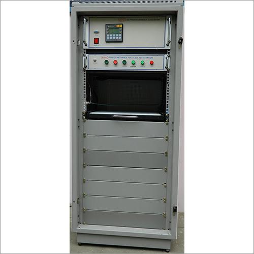 Direct Methanol Full Cell Test Station