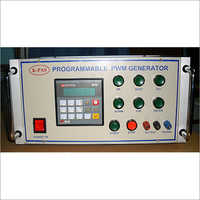 Pulse Width Modulation (PWM) Generator